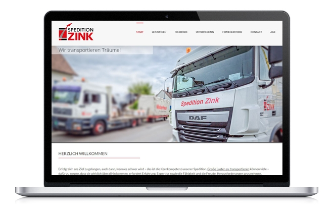 zink_webdesign