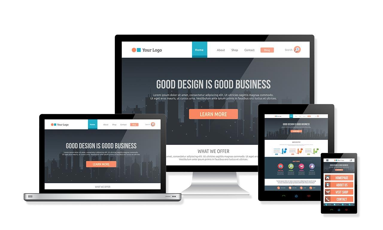 Webdesign, Online Marketing, Kahl Media Design